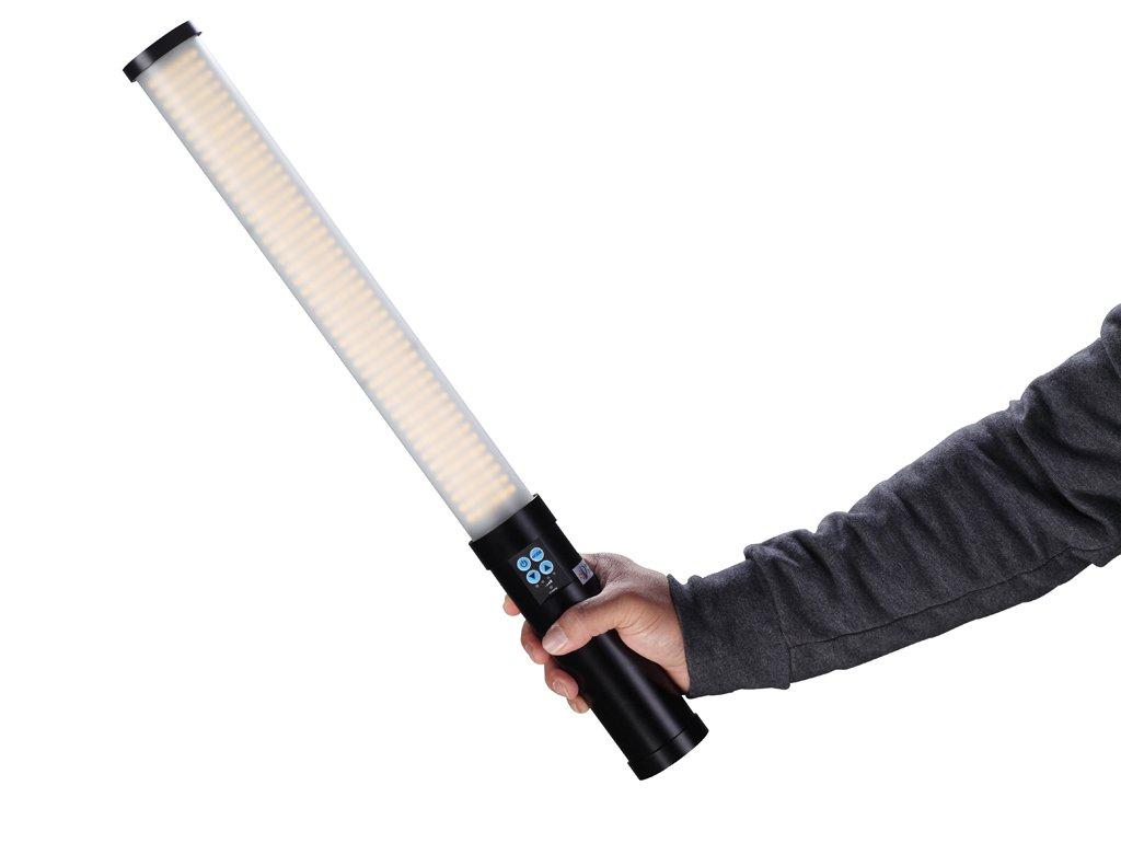 MIECZ ŚWIETLNY – LED STICK 3200K / 5600K
