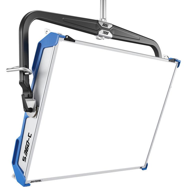ARRI SKYPANEL 360 LED  RGBW 1600W 128 x 87 cm