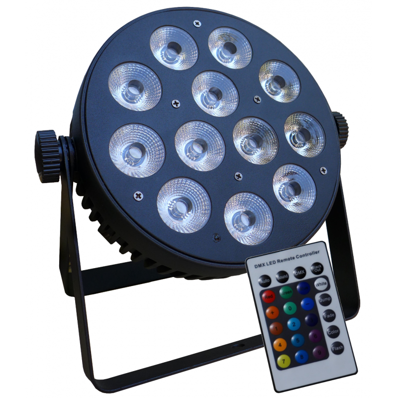 LED PAR  – CINELIGHT FILM LIGHT